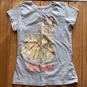 Disney's Belle shirt